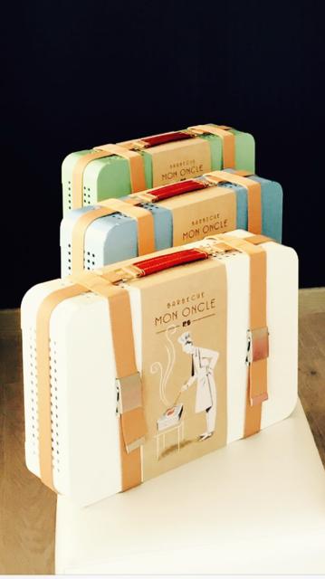 maletin sorpresa 2 - Briefcase with a tasty surprise