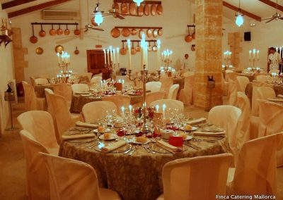 Finca Catering Mallorca Hochzeiten Events 15 400x284 - Galerie