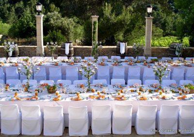 Finca Catering Mallorca Hochzeiten Events 20 400x284 - Galeria