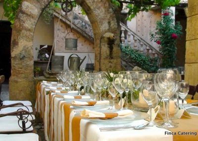 Finca Catering Mallorca Hochzeiten Events 41 400x284 - Galeria