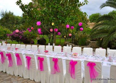 Finca Catering Mallorca Hochzeiten Events 65 400x284 - Galerie