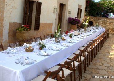 Finca Catering Mallorca Hochzeiten Events 87 400x284 - Galerie