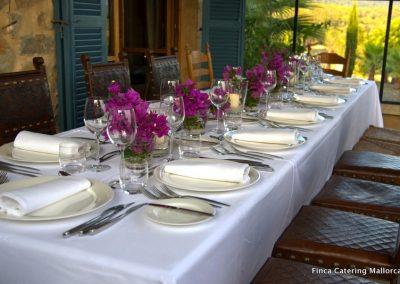 Finca Catering Mallorca Hochzeiten Events 91 400x284 - Galerie