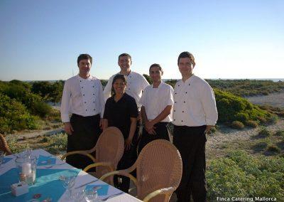 Finca Catering Mallorca Hochzeiten Events 32 400x284 - Galerie