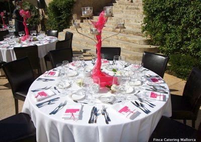 Finca Catering Mallorca Hochzeiten Events 36 400x284 - Galerie