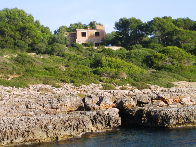 Bucht2 - Finca Porto Colom