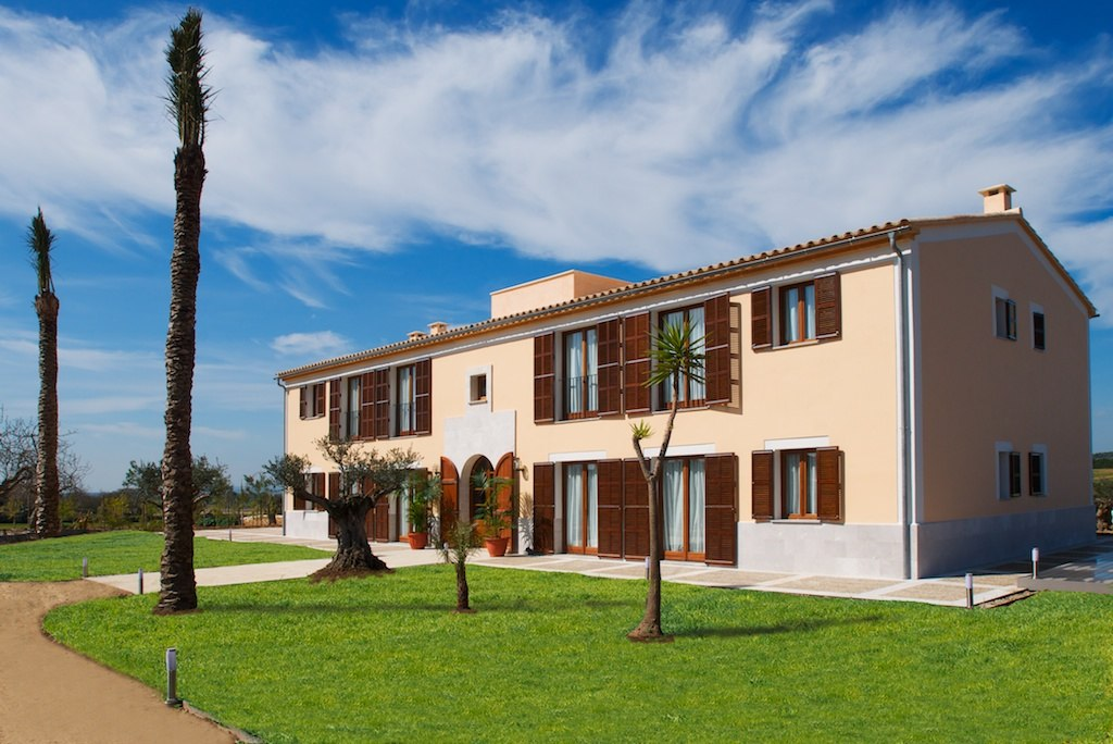 CASA RURAL 759 - Property Northeast Mallorca
