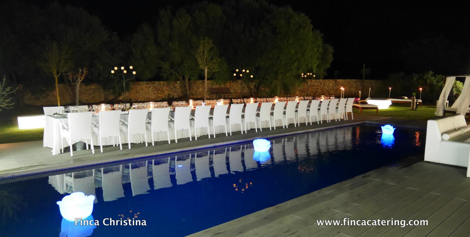 02 Finca Catering 10 16 2014 26 - Property Cristina