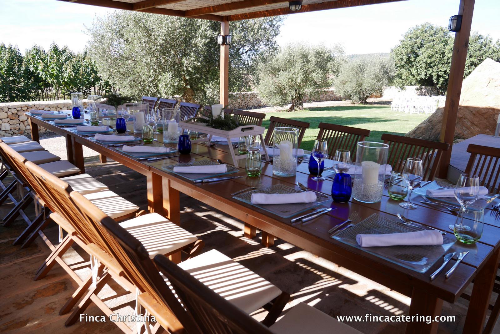 07 Finca Catering 10 17 2014 42 - Property Cristina