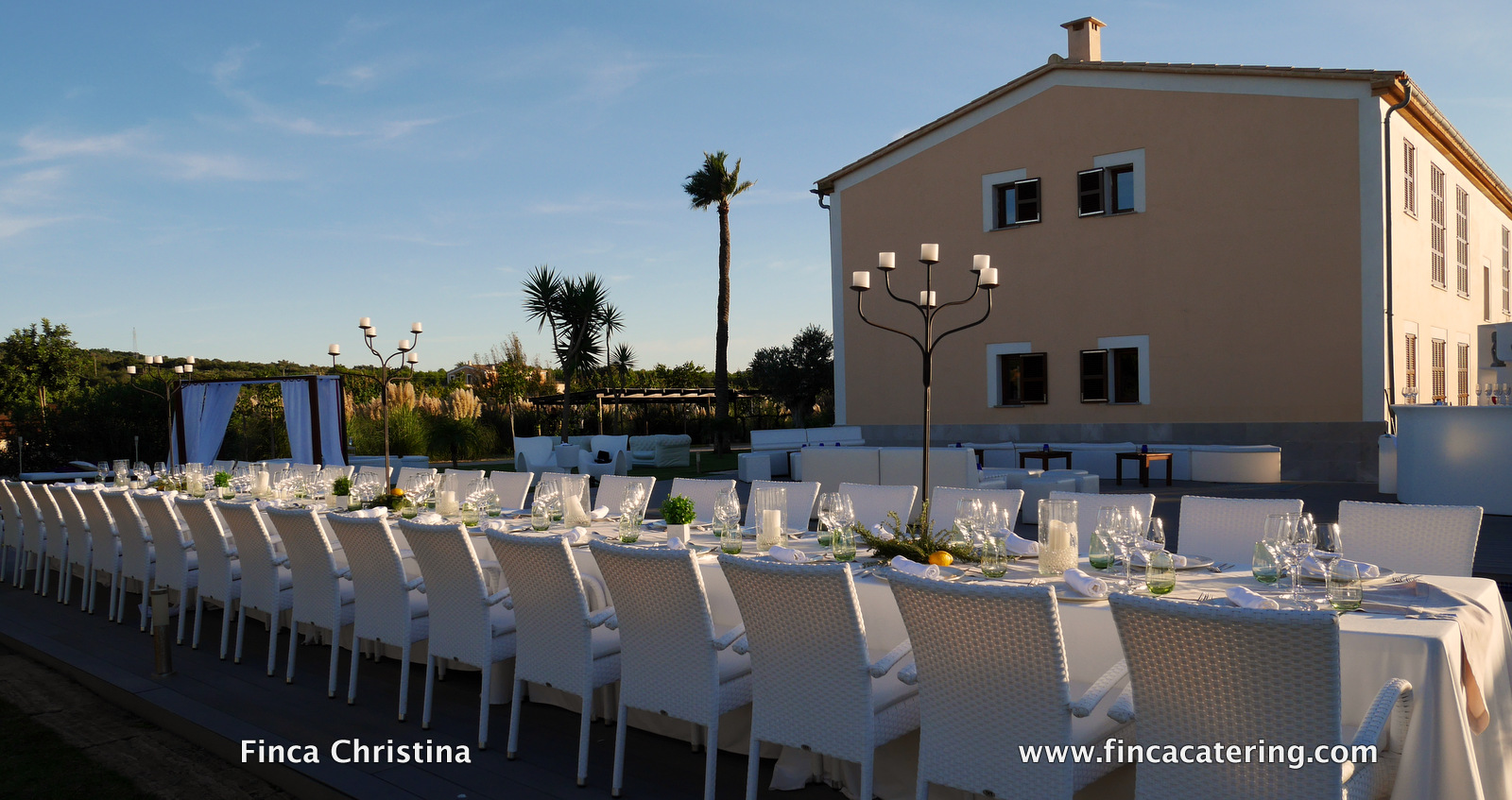 20 Finca Catering 10 17 2014 78 - Property Cristina