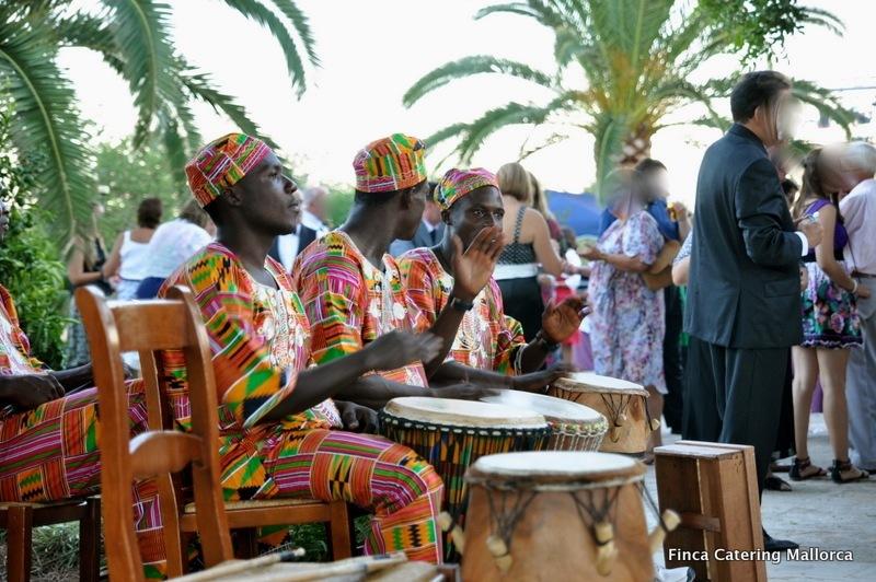Finca Catering Mallorca Hochzeiten Events 69 - Music & More